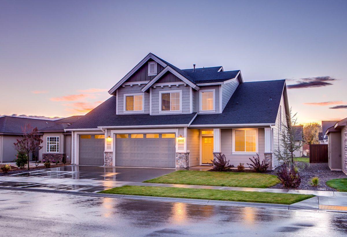 Et effektivt alarmsystem i din bolig har præventiv effekt